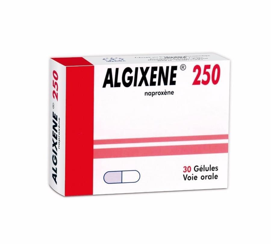 ALGIXENE